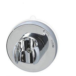 מזלף ראש דוש בואקום לחדר אמבטיה – Push2Lock